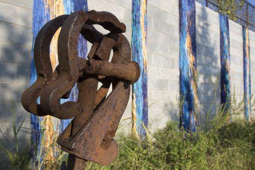 metal art metal art