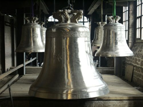 metal bells manufacture