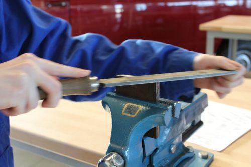 metal work tool