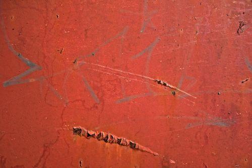 metal steel wall