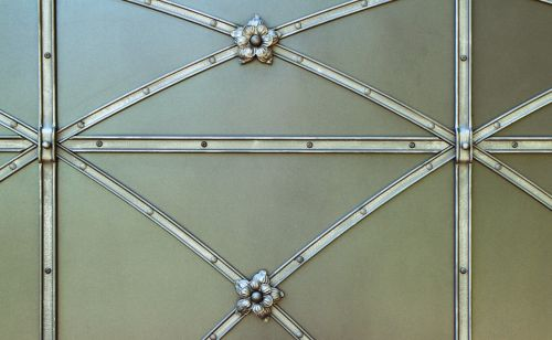 metal metal fitting ornament