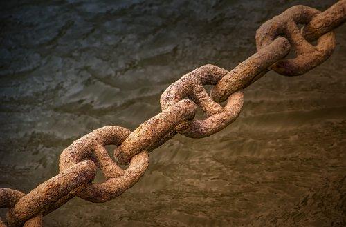 metal  technology  anchor chain