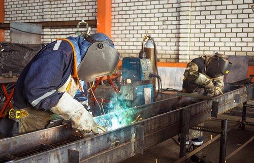 metal  welding  welder