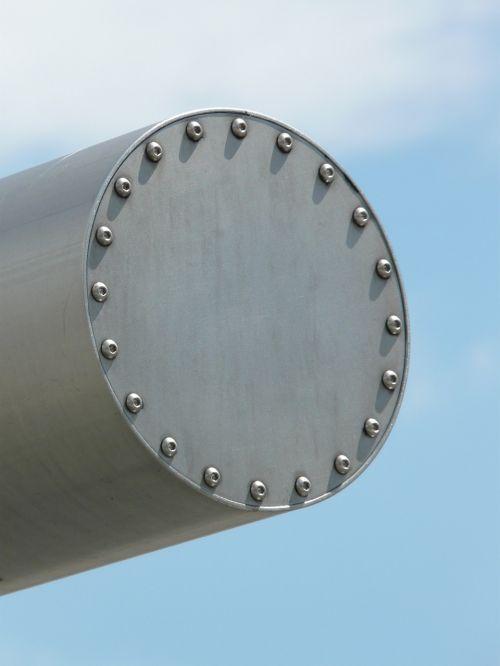 metal tube rivet