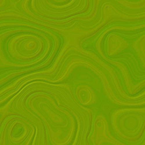 Metal Agate Lawn Green Yellow