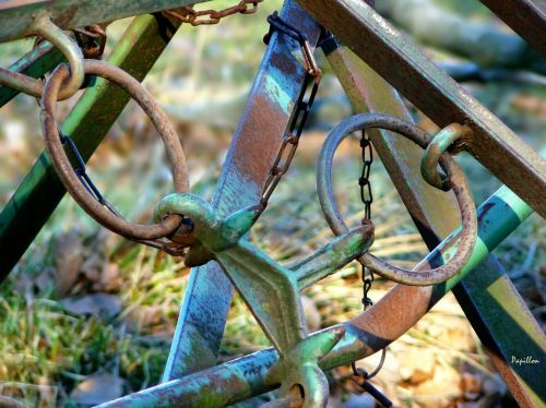 metal chain iron chains metal