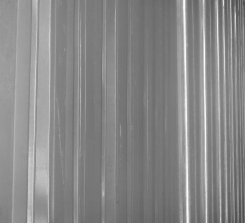 Metal Panels Background