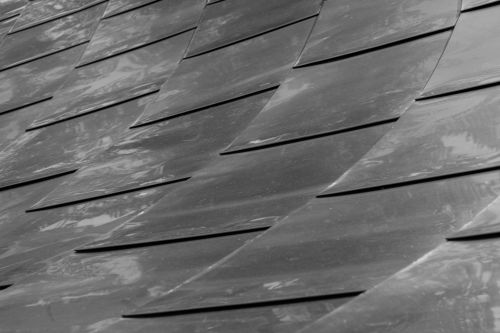 Metal Plates Background