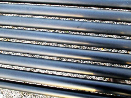 metal rods metal metal tubes