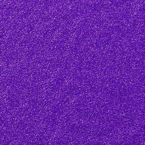 Metallic Purple Glitter Texture