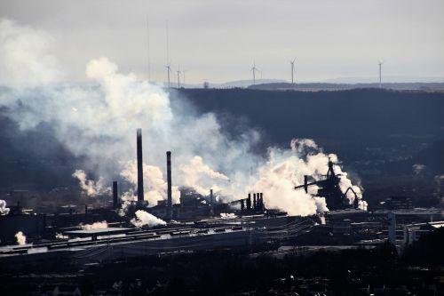 metallurgical plant eisenwerk blast furnace