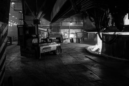 metallurgy a ferro-alloy radiance