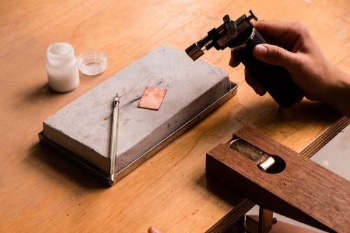 metalworking make processing