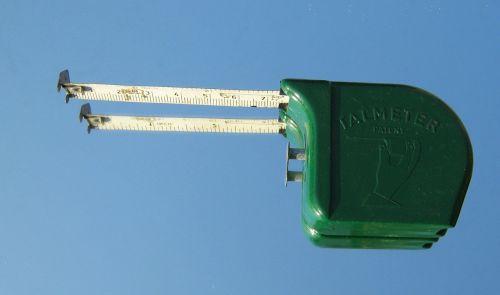 meter measure tool