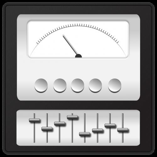 meter gauge measure