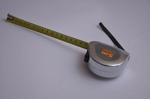 Meter Reel