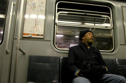 metro milan man