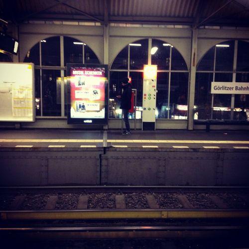 metro berlin