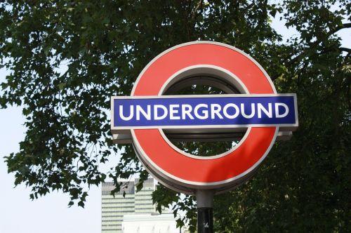 metro underground london