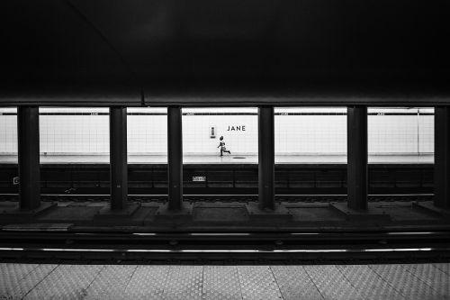 metro subway underground