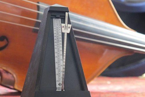 metronome  clock  speed