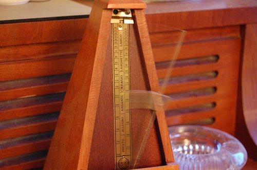 metronome  music  rhythm