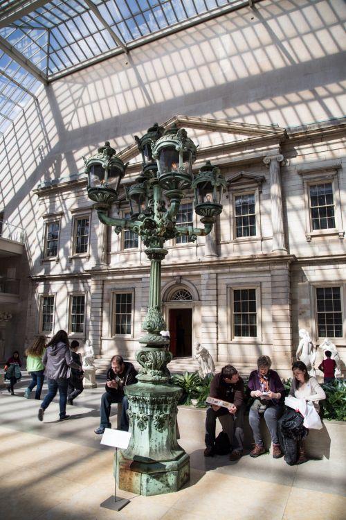 Metropolitan Museum Of Art's