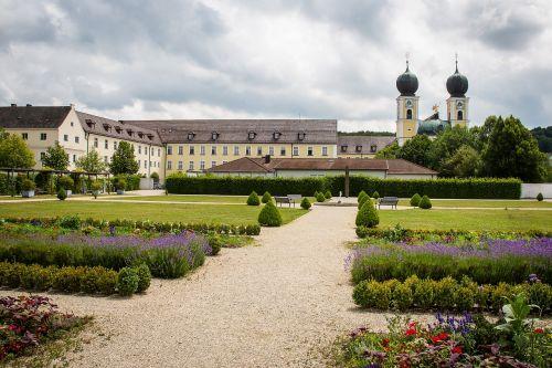 metten monastery abbey