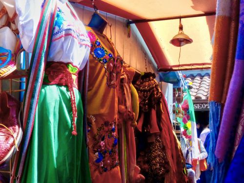 Mexican Clothing For Sale