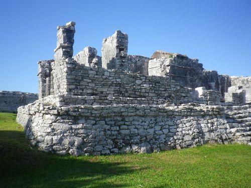 mexico mayan yucatan