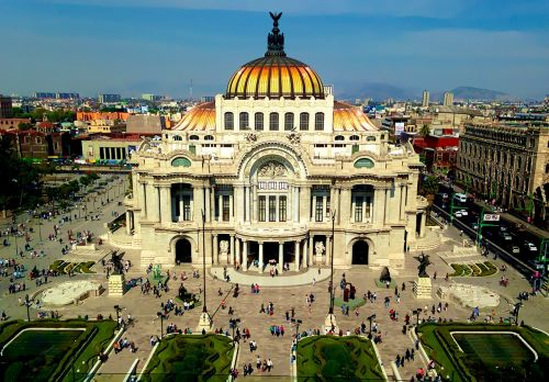 mexico df museum
