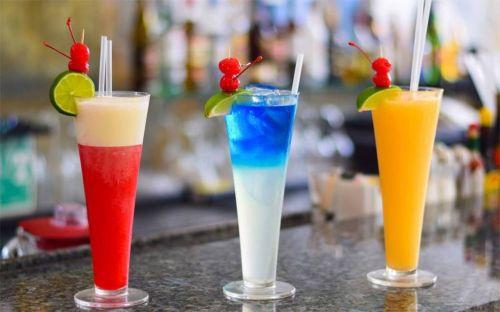 mexico cocktail bar