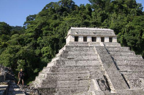 mexico ruins maya