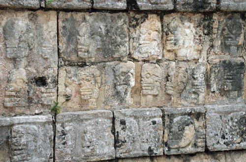 mexico  chichen itza  maya