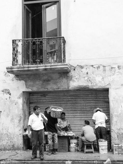 mexico urban city