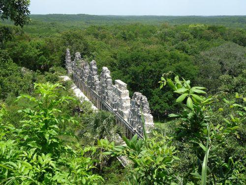 mexico yucatan maya