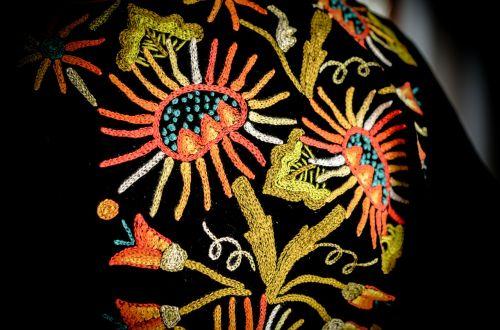 mexico oaxaca handmade