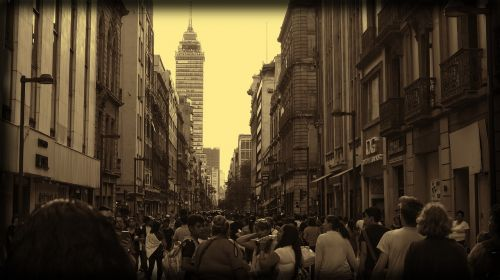 mexico city mexico city