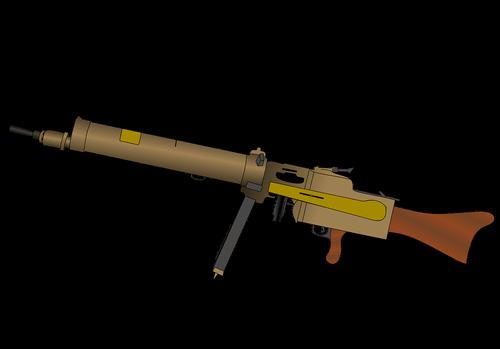 mg 08 15  machine gun  mg