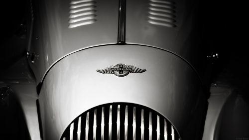 mg car vintage