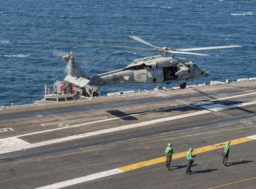 mh-60s seahawk usn united states navy