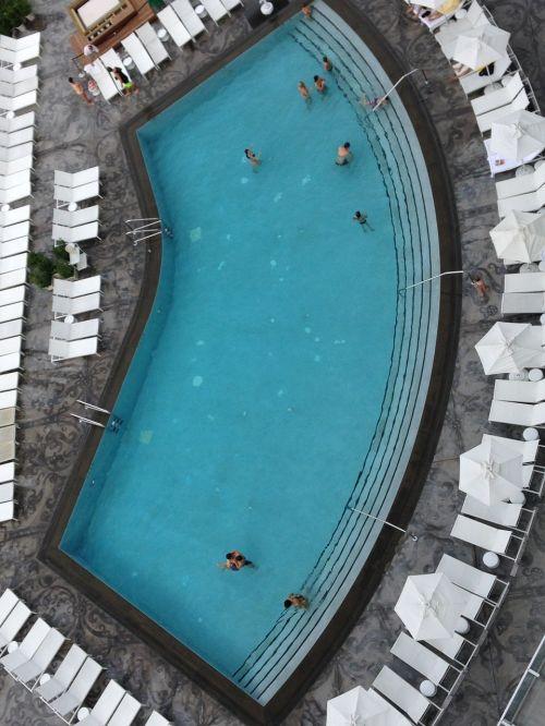 swimming pool big miami beach