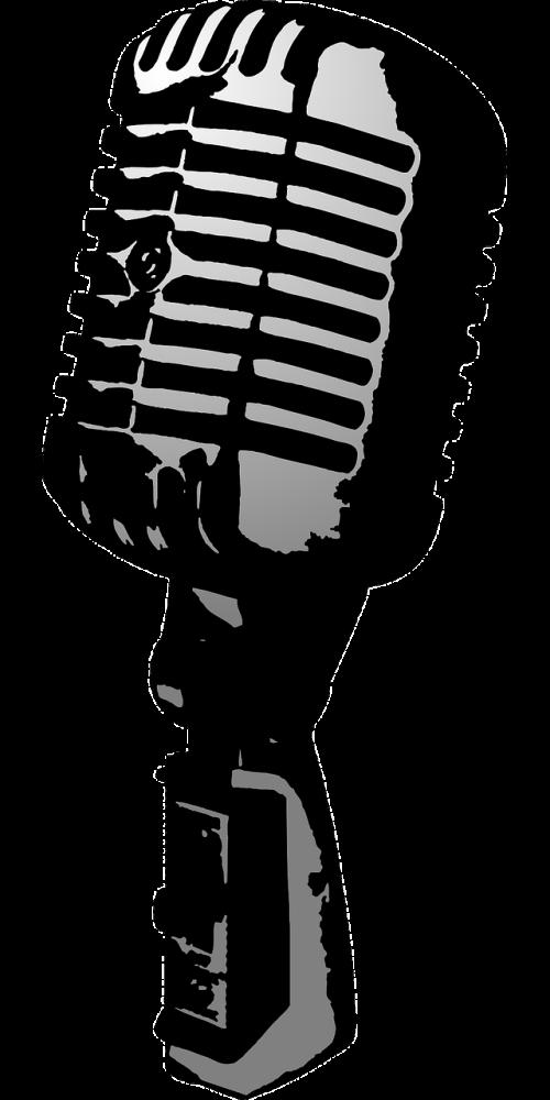mic microphone audio