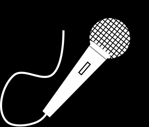mic microphone music