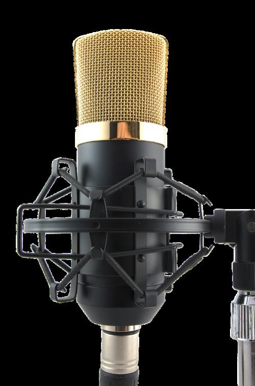 mic transparent microphone