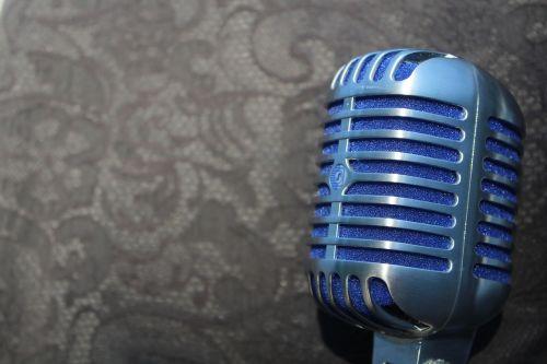 mic microphone equipment