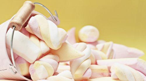 mice bacon marshmallow sweet
