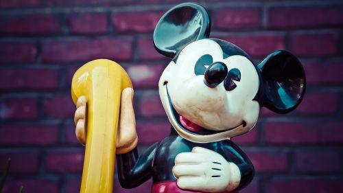 micky mouse walt disney disney