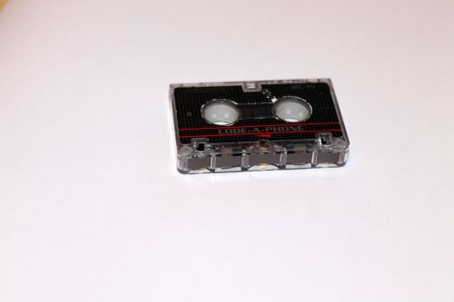 micro cassettes cassette box cassette