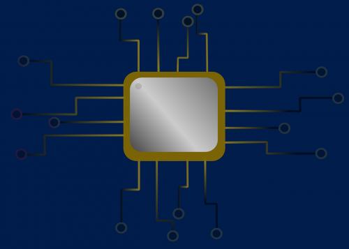 microchip electro technology